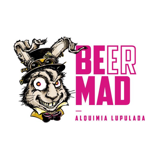 Beer Mad - Cervejas Artesanais