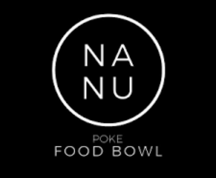 Nanu Poke Food Bowl