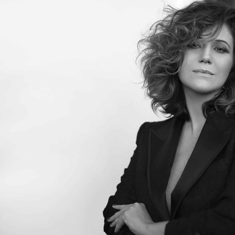 """Maria Rita traz show inédito """"Voz e piano"""""""