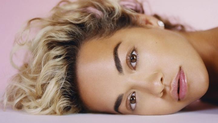 Rita Ora Live em Curitiba