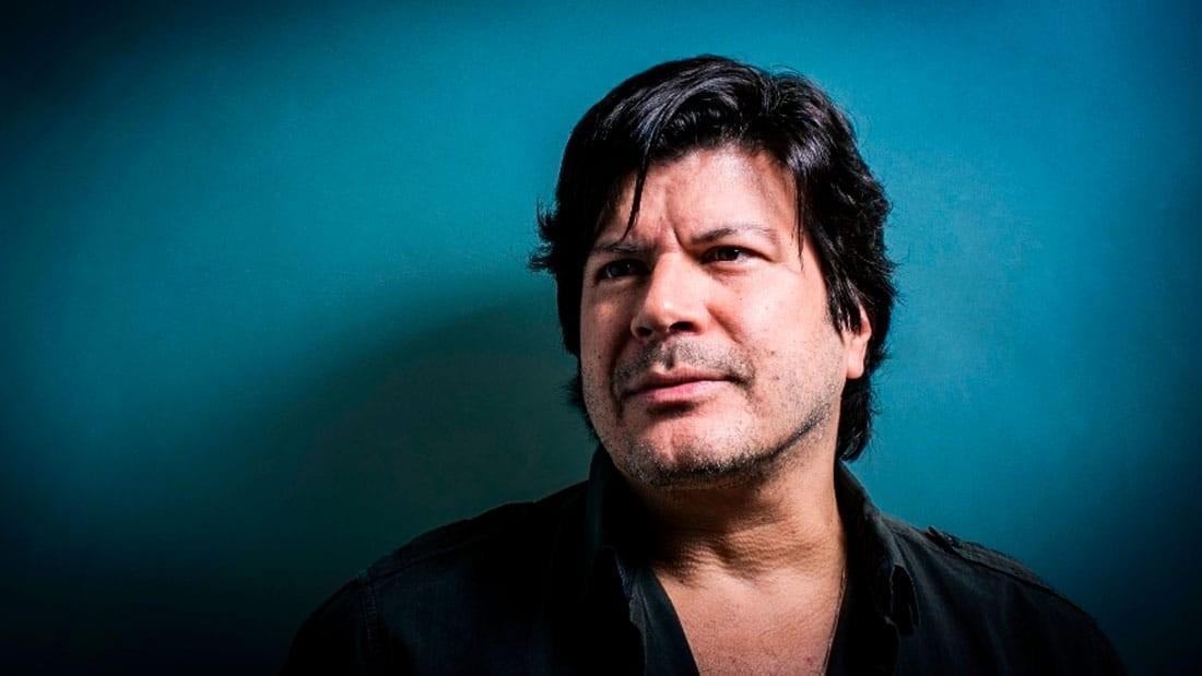 Paulo Ricardo apresenta Rádio Pirata 35 anos
