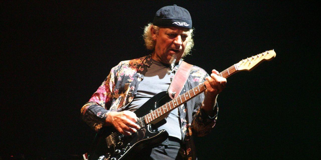 Jethro Tull em Curitiba
