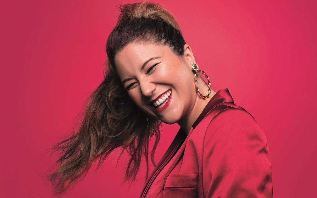 Maria Rita em show inédito