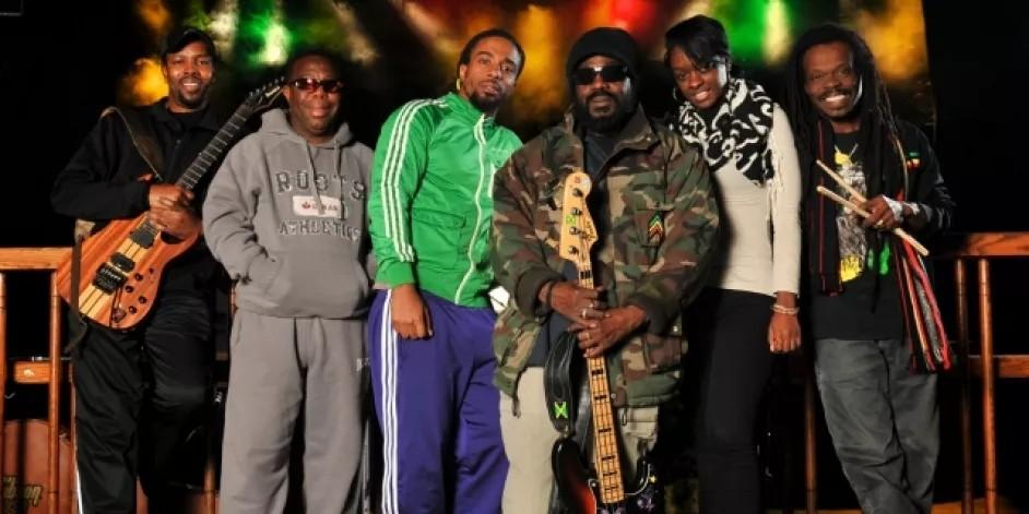 Show The Wailers em Curitiba
