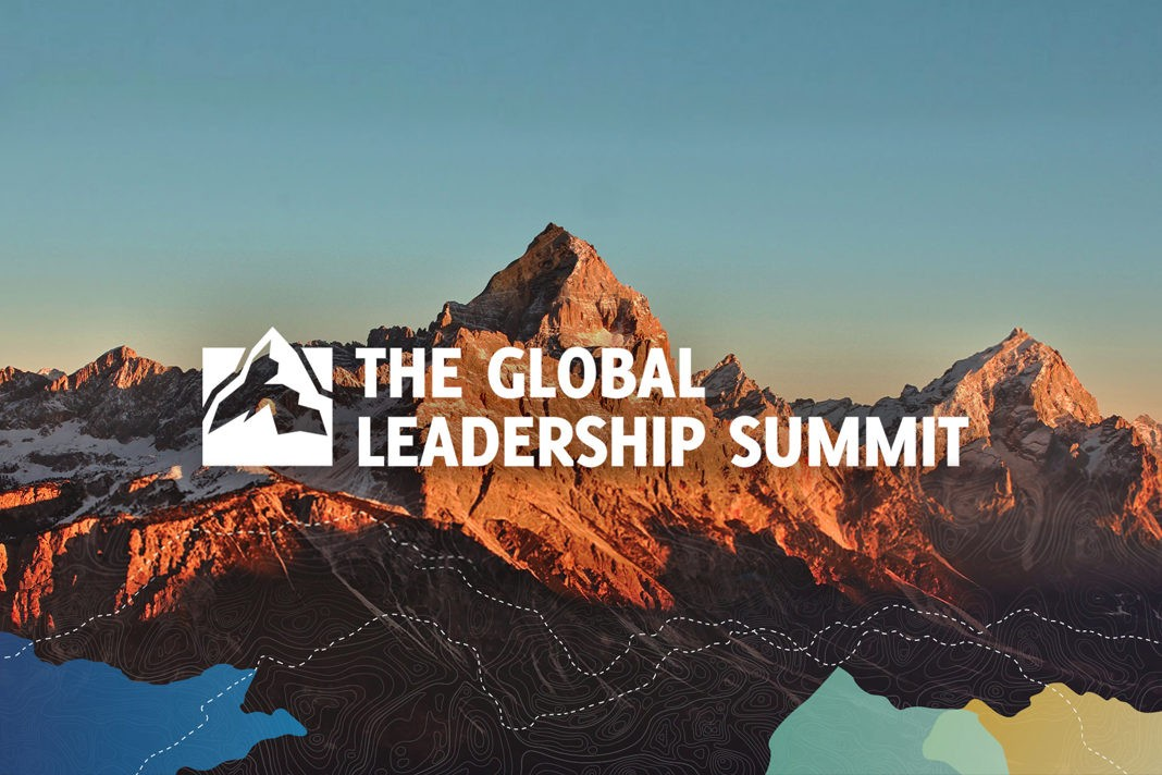 The Global Leadership Summit Colombo PR
